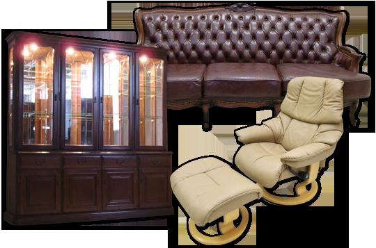 デザイナー家具・アンティーク家具