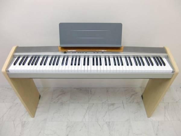 カシオ  電子ピアノ プリヴィア  PX-120 2008年製
