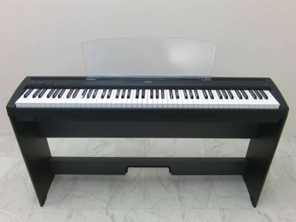 ヤマハ 電子ピアノ P-85  2009年製