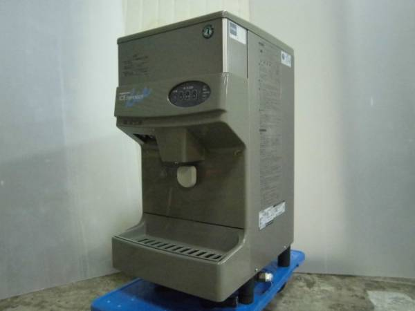 ホシザキ チップアイスディスペンサー DCM-60G 2005年製