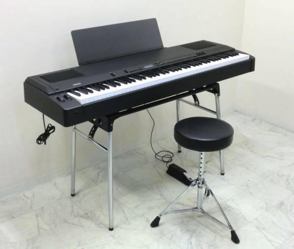 ヤマハ ステージピアノ  P-200グレードハンマー88鍵盤