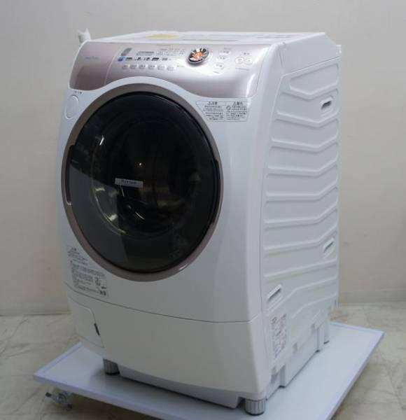 東芝 ZABOON ドラム式洗濯乾燥機 TW-Q820R