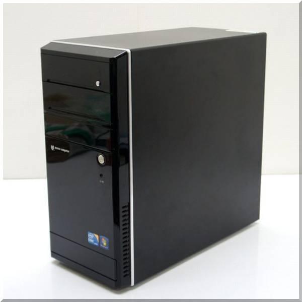 マウスコンピューター デスクトップパソコン LM-i700B