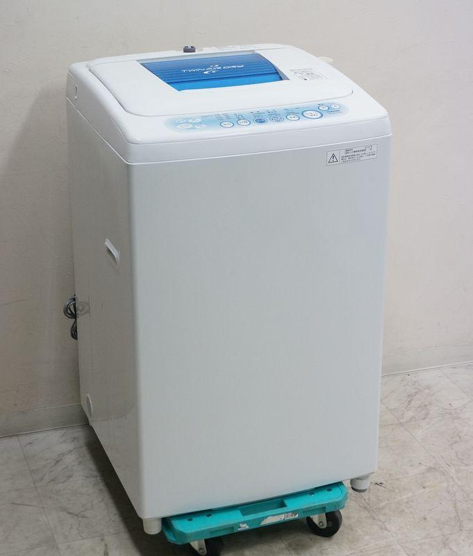 TOSHIBA  5.0kg洗濯機  AW-50GG(W)