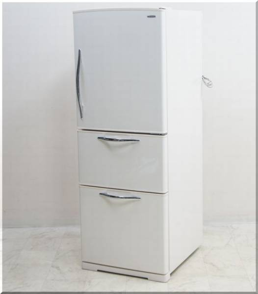 日立 265L/3ドア/自動製氷冷凍冷蔵庫 R-S27YMV
