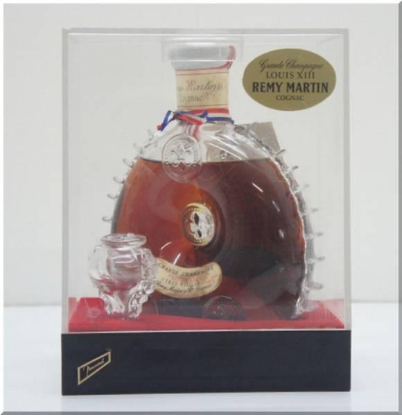 古酒 レミーマルタン ルイ13世