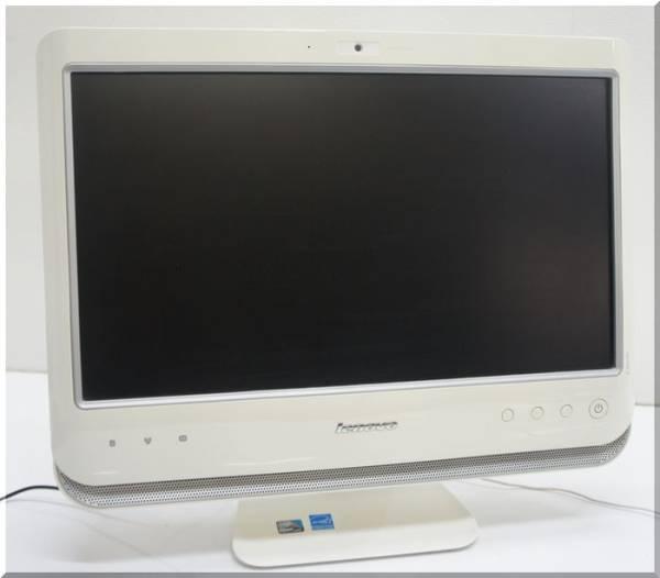 lenovo レノボ 一体型パソコン C200 57125403 Win7HP