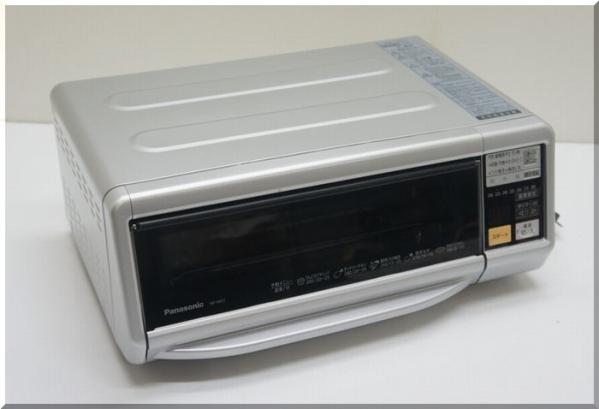 Panasonic 遠赤 マルチグリラー NF-MG1