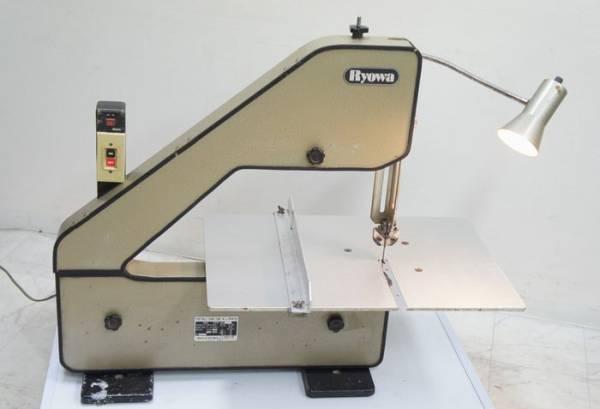 RYOWA 万能卓上帯鋸盤 BSW-200