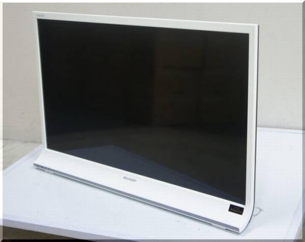 SHARP 32V型液晶テレビLED AQUOS LC-32J9