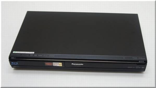 パナソニック HDD搭載BDレコーダー DMR-BR550 250GB