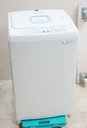 東芝 4.2kg洗濯機 AW-42SJ
