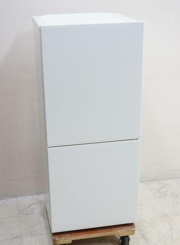 無印良品 2ドア冷蔵庫 RMJ-11B