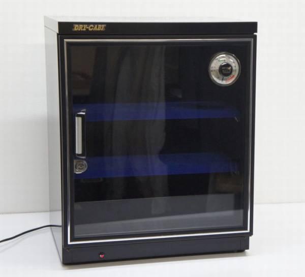 トーリ・ハン 電子式防湿保管庫 HD-60