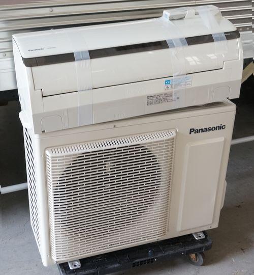 パナソニック  ルームエアコン CS-631CXR2-W