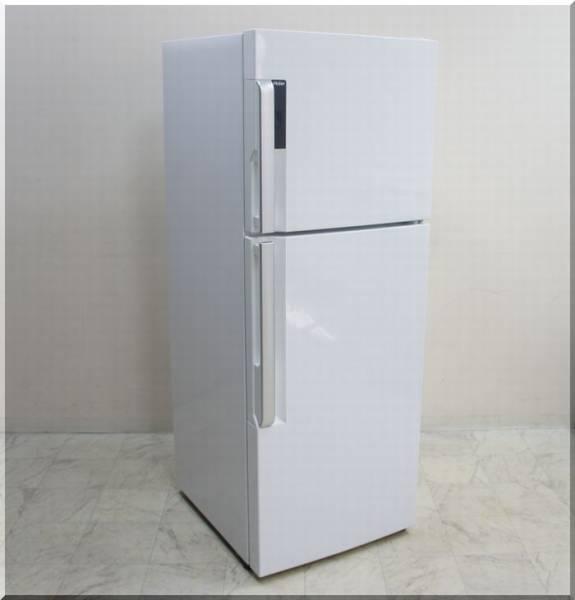 ハイアール  225L冷蔵庫  JR-NF225A-W